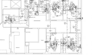 HVAC design for commercial and residential building