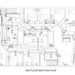 2ND Floor New Hvac Plan